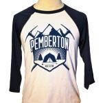 Pemberton Baseball Tee
