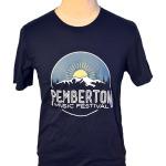 Pemberton Event Tee Front
