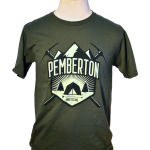 Pemberton PickAx Tee