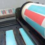 printing in process...